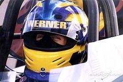 2001 IHRA Top Fuel champion Clay Millican
