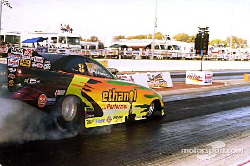 Mark Thomas launch