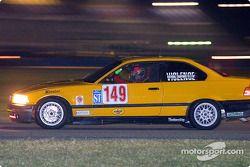 #149 BMW : Leo Hindery, Peter Baron, et Tony Kester