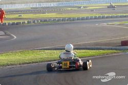 InterContinental C 125cc: Beleska Arunas, Birel-TM