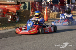 Direct Drive Class #15-Charles Pistorio, #47-William Jones