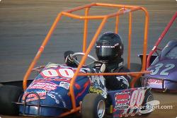 Briggs Junior Champ : 00-Tra Decker 32-Lindsay Barton