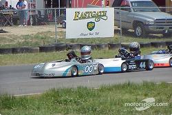 Briggs Junior Sportsman-1 Heavy 00-Eric Chiz 1-Jake Crum