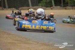 Briggs Junior Sportsman-1 Lite 27Aaron Martin