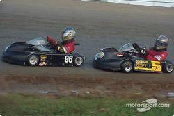 4-Cycle Modified 96-Wayne Poole 5-Bill Jackson