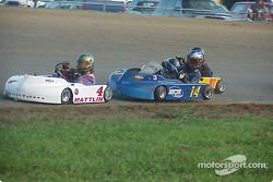 Briggs Restricted Junior 4-Bradley Mattlin 14-C.E.Falk III 81-David Larussa