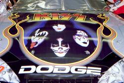 Dodge ha sido tocado por KISS