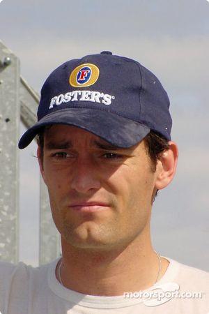 Mark Webber, Super Nova