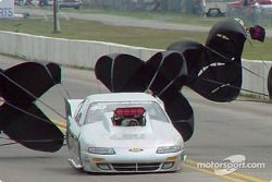 Chip King, pilote Pro Modified (Hemi Dodge R/T)