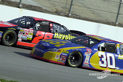 Ricky Rudd y Jeff Green