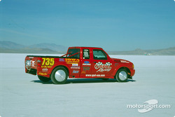 Ford Rocket Ranger
