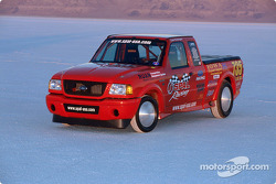 The Ford Rocket Ranger
