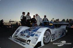 Le Dyson Racing envisage de jeter l'éponge après avoir connu des soucis