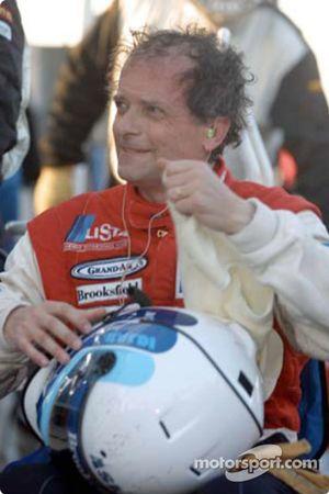 Mauro Baldi, Doran Lista Racing