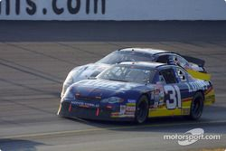 Robby Gordon y Mike Wallace
