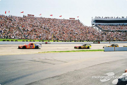 Ricky Craven y Andy Houston