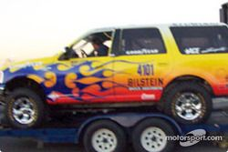 Ford Expedition 4100 Pro Class du Ace Motorsports