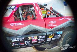 Dave Westhem, Tony McCormack Chevrolet Class 8000 Pro