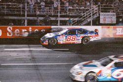 Dale Jarrett, Robert Yates Racing, Ford Taurus