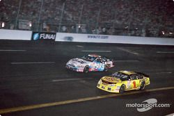 Steve Park, Dale Earnhardt Inc., Chevrolet Monte Carlo, Jeff Burton, Roush Racing, Ford Taurus
