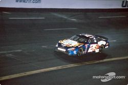 Rusty Wallace, Penske-Kranefuss Racing, Ford Taurus