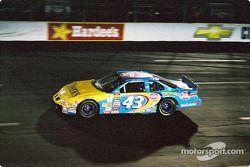 John Andretti, Petty Enterprises, Pontiac Grand Prix