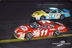 Brett Bodine, Brett Bodine Racing, Ford Taurus, John Andretti, Petty Enterprises, Pontiac Grand Prix
