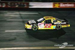 Ward Burton, Bill Davis Racing, Pontiac Grand Prix