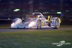 Team Bucknam Racing's Nissan Pilbeam lors de la finale Grand-Am de Daytona