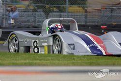 Rand Racing's : Anthony Lazzaro pilote la Nissan Lola à Daytona
