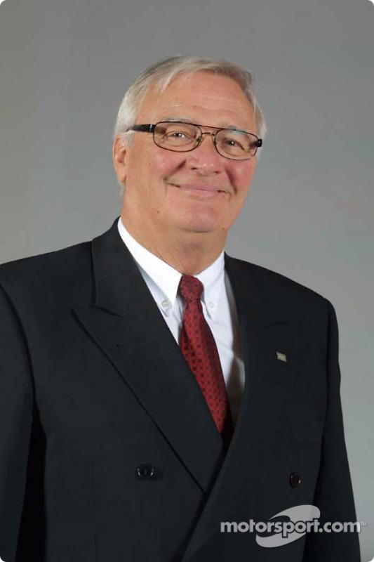 Başkanı Ove Andersson