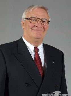 El Presidente Ove Andersson