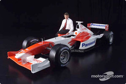 Technical Manager, F1 chassis, Dago R����hrer