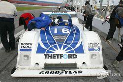 #16 Dyson Racing Riley & Scott, Daytona