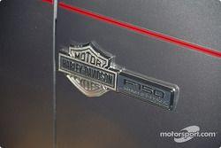 Harley-Davidson spéciale Ford F-150