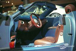 Buick concept car