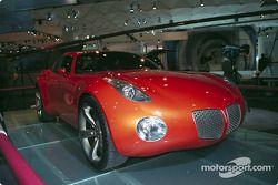 Pontiac Concept car