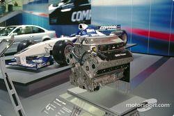 Formula 1 BMW V10