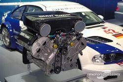 ALMS BMW M3 GTR V8