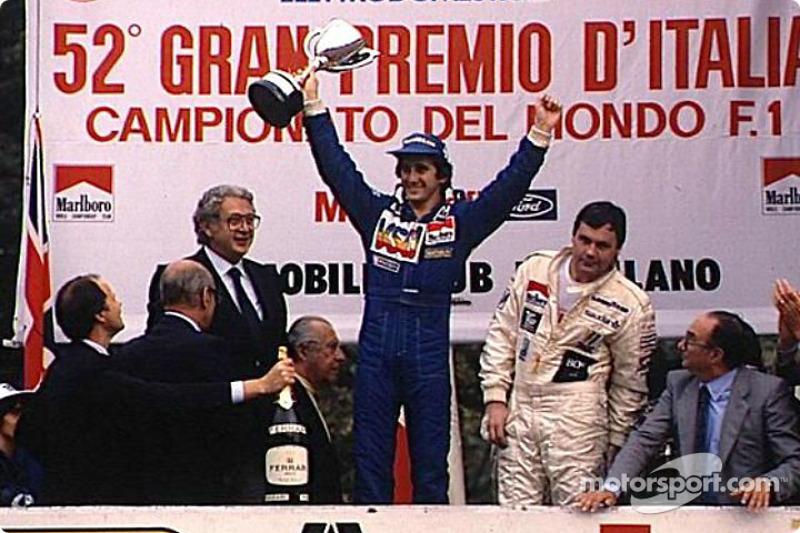 GP de Italia 1981