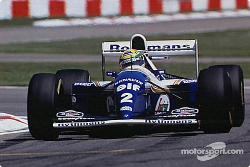 Williams FW16 (1994)