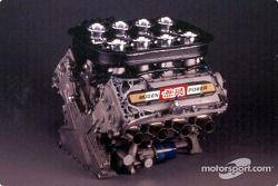 Moteur Mugen V8