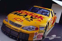2002 No. 4 Kodak Max Film Monte Carlo