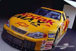 El nuevo #4 Kodak Max Film Monte Carlo 2002