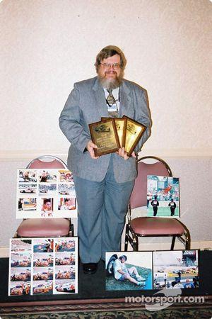 EMPA photographers winner: Motorsport.com's Greg Gage