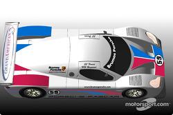 Brumos Motor Cars: top