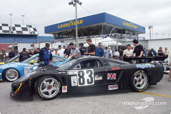 Saleen S7R of Lister and Youles