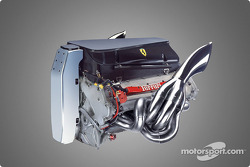 El motor 051