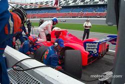 Robinson Racing #27 driver