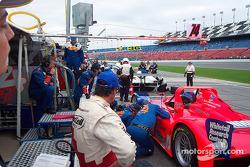Robinson Racing still working